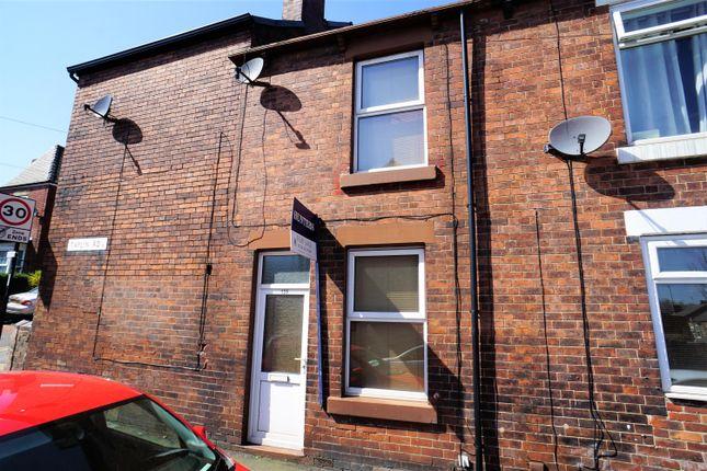 Thumbnail Terraced house for sale in Taplin Road, Hillsborough, Sheffield