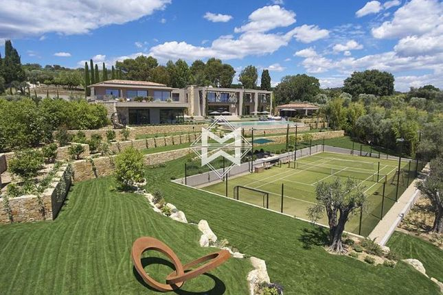 Thumbnail Villa for sale in 9 Bedroom Villa, Mougins, Provence-Alpes-Cote D'azur, France