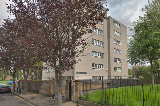 Thumbnail Flat to rent in Stuttle House, Buxton Street, Whitechapel