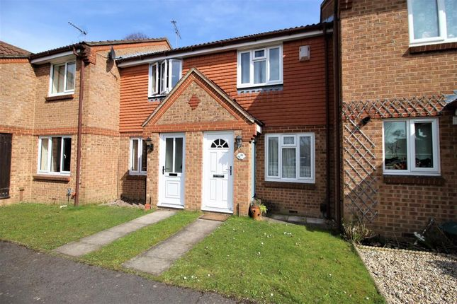 Thumbnail Terraced house for sale in Hanbury Way, Camberley