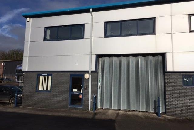 Thumbnail Light industrial for sale in Unit 1, 5 Cadleigh Close, Lee Mill Industrial Estate, Ivybridge