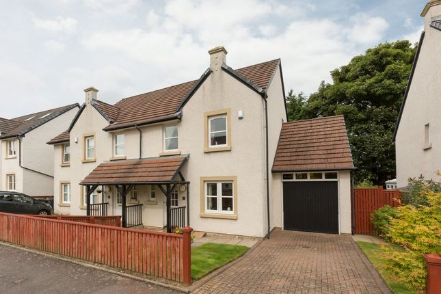 Thumbnail Property for sale in 29 Bonaly Wester, Edinburgh