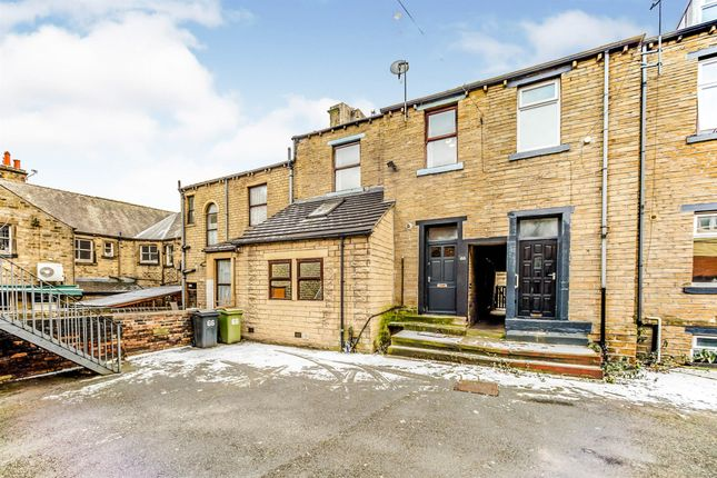4 bed terraced house for sale in Fitzwilliam Street, Huddersfield HD1