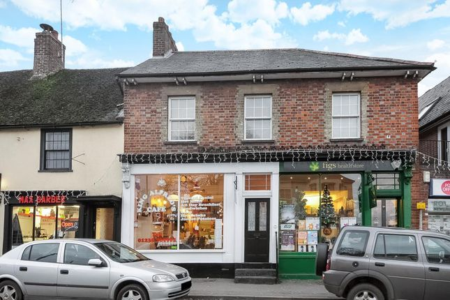 Thumbnail Restaurant/cafe to let in Wantage, South Oxfordshire OX12,