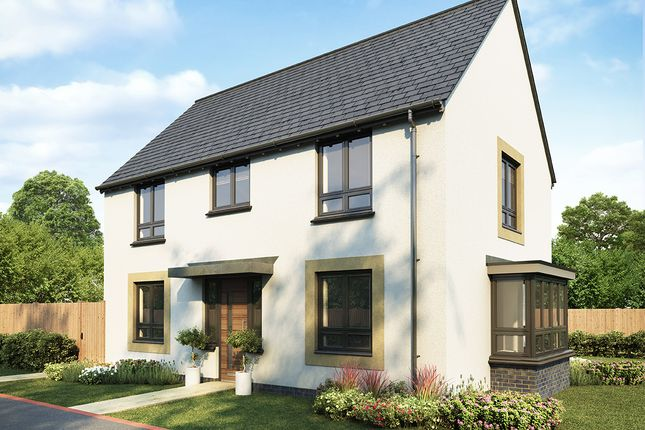 "Thumbnail Detached house for sale in ""Boxgrove"" at Begbrook Park, Frenchay, Bristol"