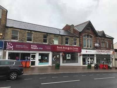 Thumbnail Commercial property for sale in First Floor, Freedom House, Poulton Street, Kirkham, Preston