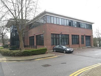 Thumbnail Office to let in Dorking Office Park, Chalkpit Lane, Dorking, Surrey