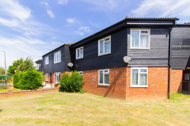 Thumbnail Flat for sale in Lundy Close, Southend-On-Sea