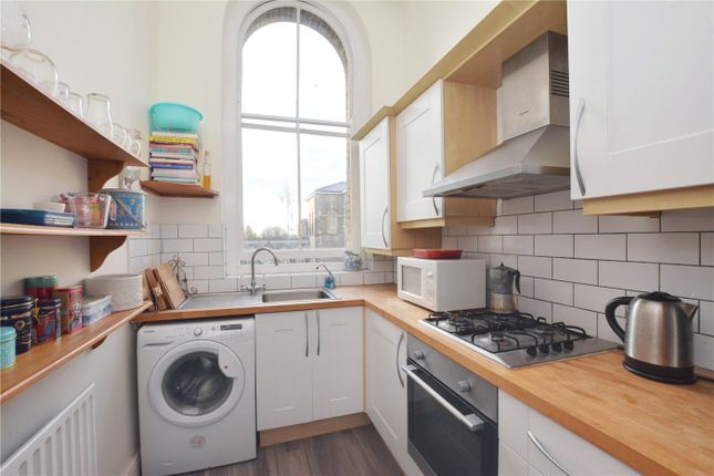 Kitchen of Galton House, 414 Shooters Hill Road, London SE18