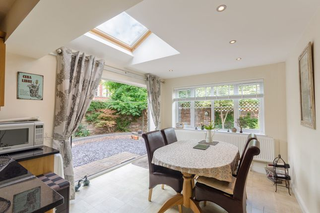 Thumbnail Terraced house for sale in Kerrside, York