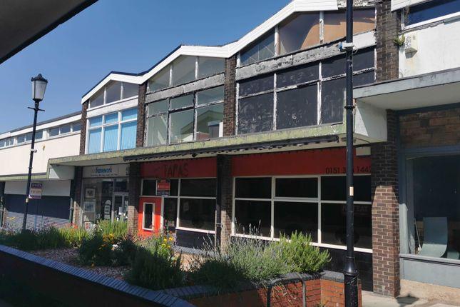 Thumbnail Retail premises to let in The Rake Precinct, Bromborough, Wirral