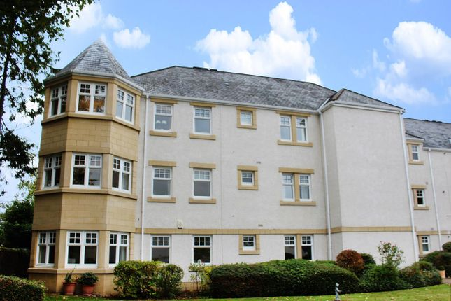 Thumbnail Flat for sale in Ardleighton Court, Dunblane