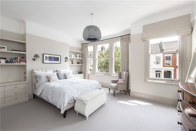 Thumbnail Terraced house to rent in Fernside Road, London