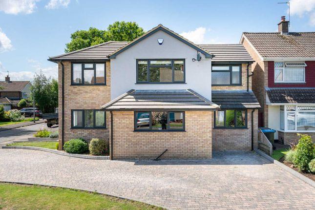 4 bed property for sale in Crossfell Road, Hemel Hempstead HP3 - Zoopla