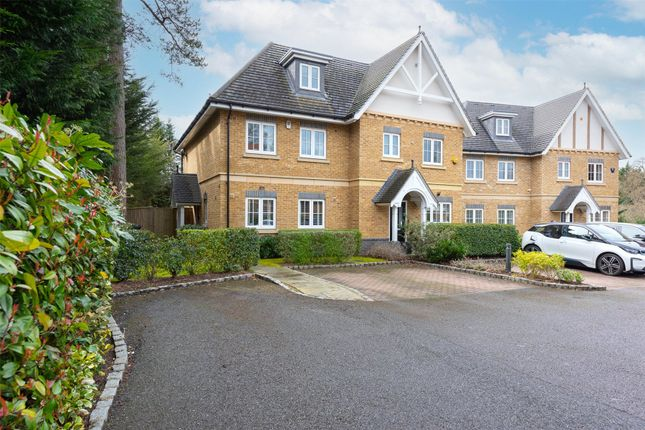 4 bed semi-detached house for sale in Meadows Drive, Camberley GU15