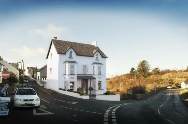 Thumbnail Flat for sale in Abersoch