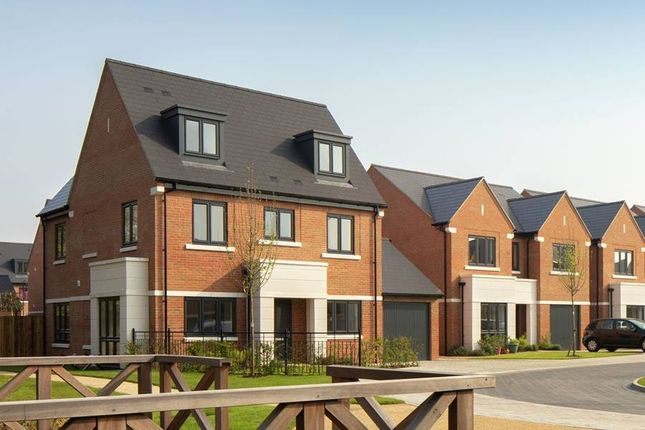 """Thumbnail Detached house for sale in """"The Oatland"""" at Orchard Lane, East Molesey"""