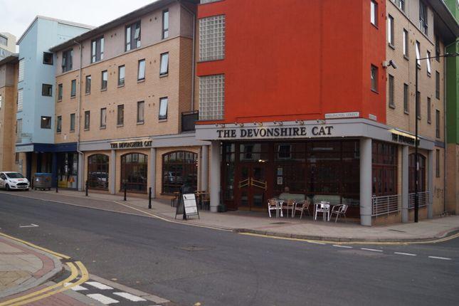 Thumbnail Pub/bar to let in Wellington Street, Sheffield