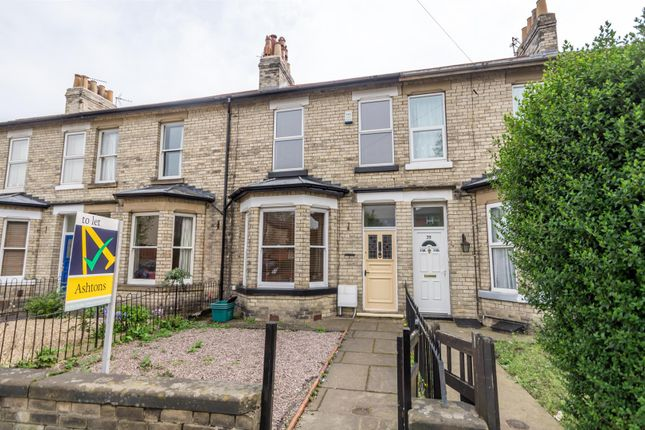 3 bed detached house to rent in York Road, Acomb, York YO24