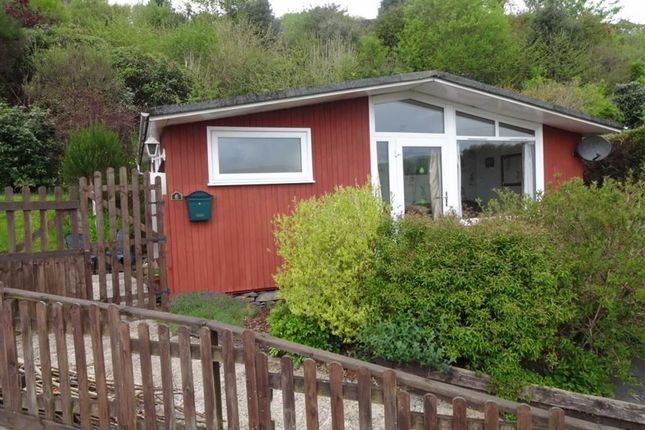 Thumbnail Property to rent in 6, Ysgubor Chalet Park, Llanwrin, Machynlleth, Powys