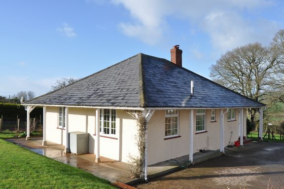 Whitley Croft of Bradninch, Exeter EX5