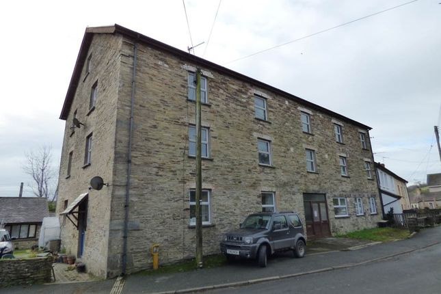 Thumbnail Property to rent in The Old Mill, Llanboidy, Whitland