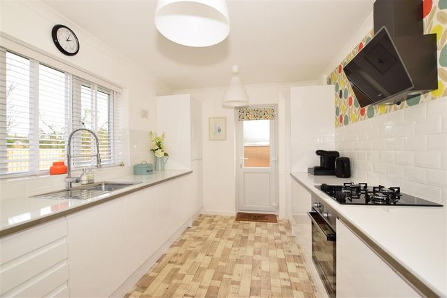 Thumbnail Detached house for sale in Reynolds Close, Cowes, Isle Of Wight