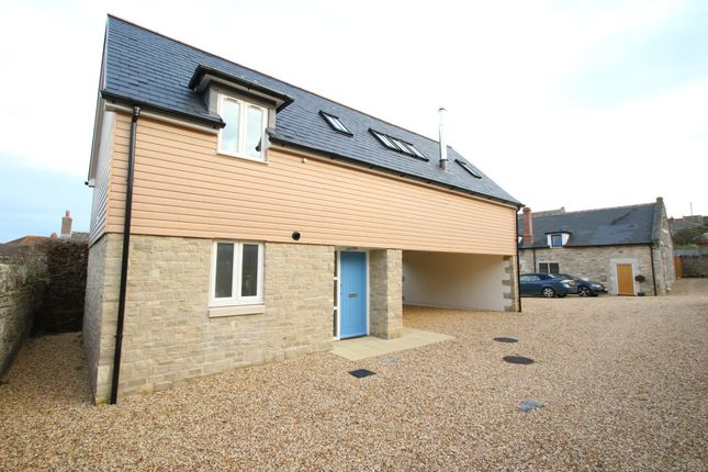Thumbnail Property for sale in Jubilee Road, Swanage