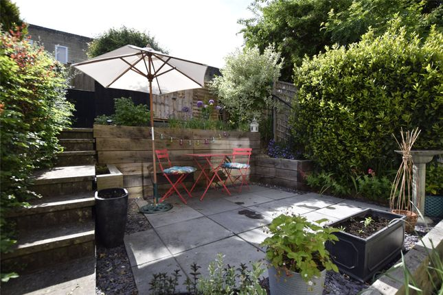 Terraced house for sale in Holloway, Bath, Somerset