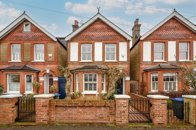 3 bed detached house for sale in Durlston Road, Kingston Upon Thames KT2