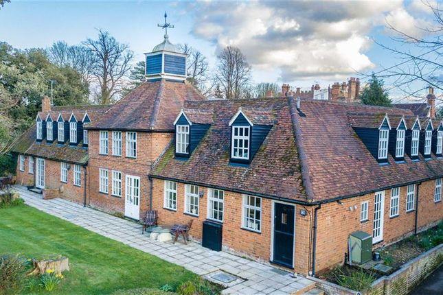 Thumbnail Detached house for sale in Elsenham, Bishops Stortford, Herts