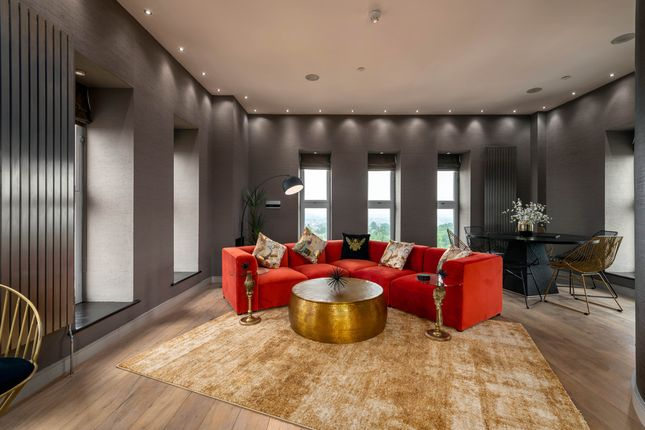 Thumbnail Detached house to rent in Repton Park, The Boulevard, Woodford Green