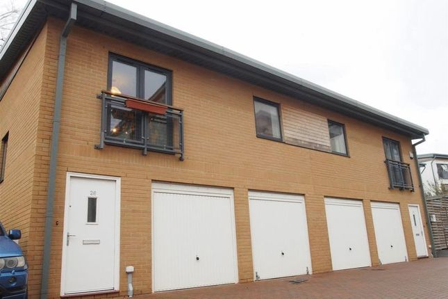 Thumbnail Property to rent in Weavers Mill Close, St. George, Bristol