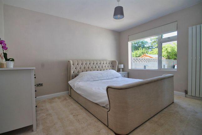 Bedroom 1 of Mellstock Road, Oakdale, Poole BH15