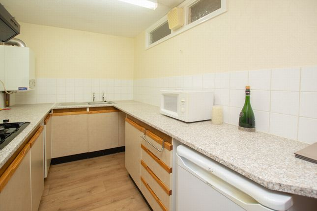 Flat 1 Kitchen of South Street, Deal CT14