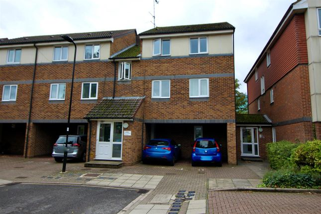 Thumbnail Flat to rent in Coraline Close, Southall
