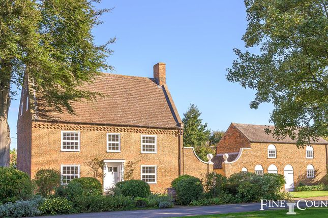 Thumbnail Detached house for sale in Millgate, Whaplode, Spalding
