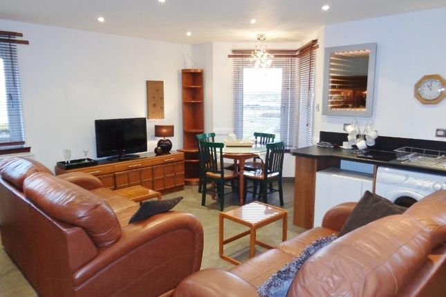 Thumbnail Flat to rent in The Kyles, Kirkcaldy