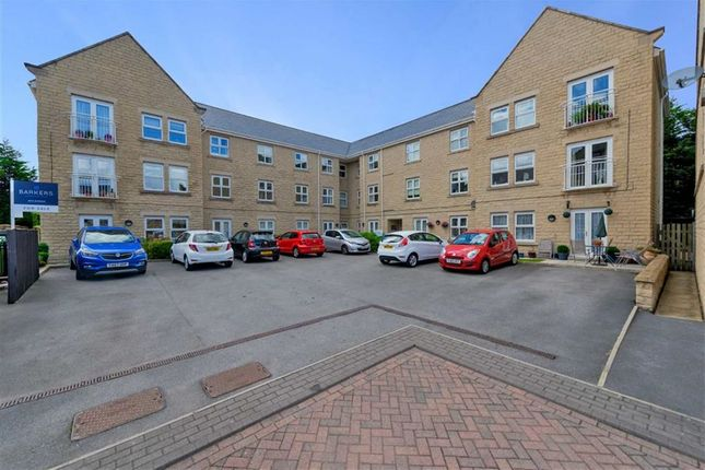 Thumbnail Flat for sale in Gomersall House, Cavendish Approach, Driglington, West Yorkshire
