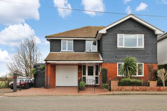 Thumbnail Detached house for sale in Princess Margaret Road, East Tilbury Village