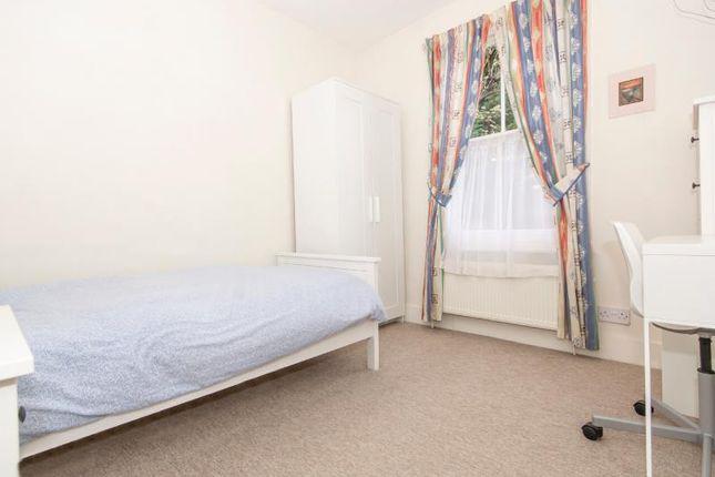 Bedroom 3 Lr of Cheverton Road, London N19