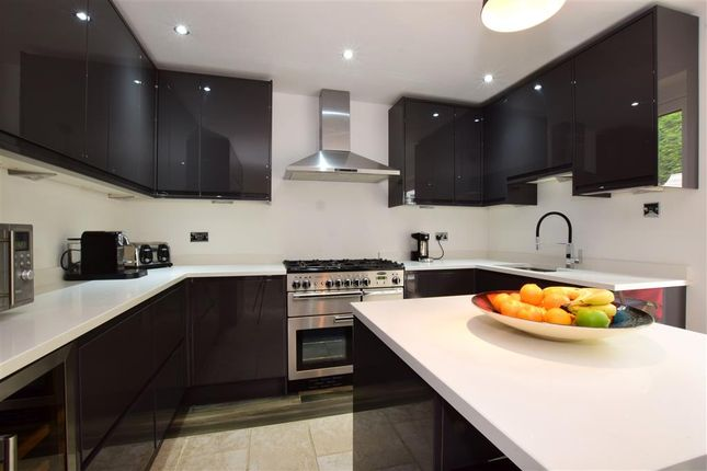 Thumbnail Detached house for sale in Ambleside, Epping, Essex