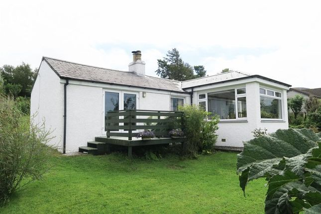 Thumbnail Detached bungalow for sale in Ord, Teangue, Isle Of Skye