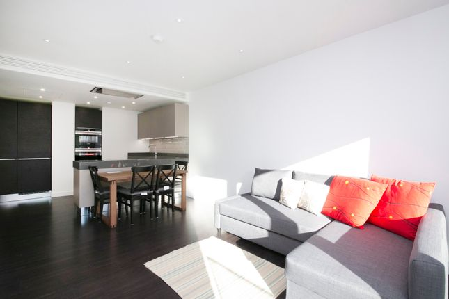 Thumbnail Flat to rent in Meranti House, 84 Alie Street, London, Greater London