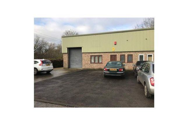 Thumbnail Light industrial to let in Unit 9 Horcott Industrial Estate, Fairford