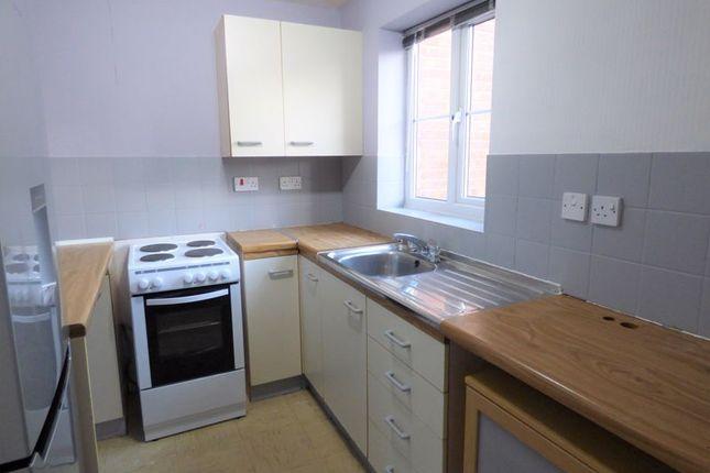 Photo 1 of Deerhurst Place, Quedgeley, Gloucester GL2
