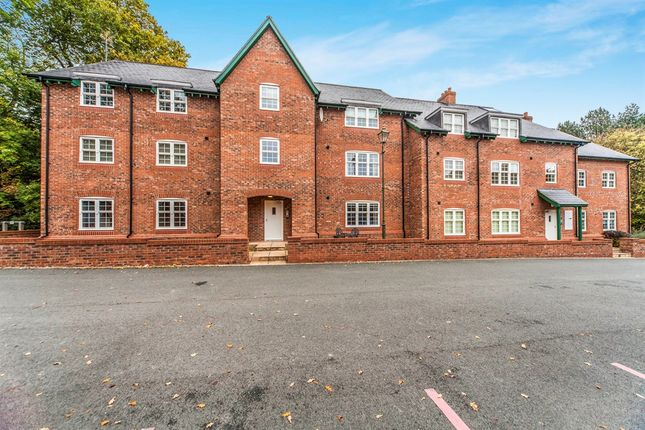 Thumbnail Flat for sale in Woodend Court, Wynyard, Billingham
