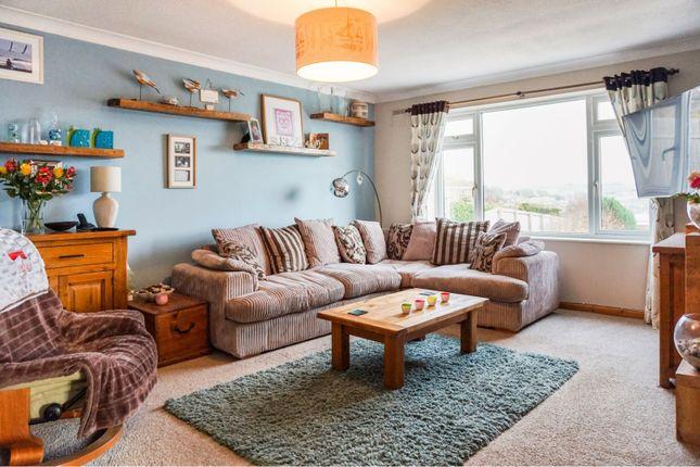 Living Room of Elizabeth Avenue, Bridport DT6