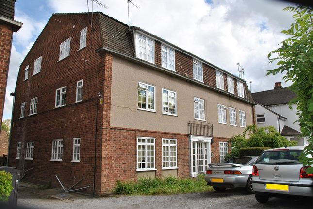 Thumbnail Flat for sale in Chase Court Gardens, Enfield