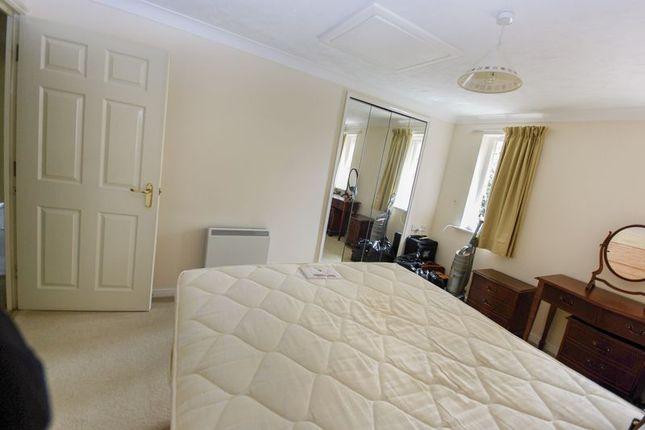 Bedroom of Sanford Court, Sunderland SR2